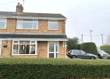 Thumbnail 3 bed semi-detached house for sale in Conway Drive, Aspull, Wigan