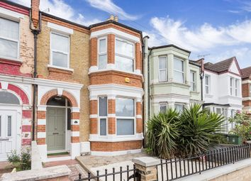 Thumbnail 3 bed terraced house for sale in Salisbury Road, London