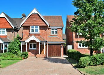 Thumbnail 3 bed detached house to rent in Wagtail Walk, Park Langley, Beckenham