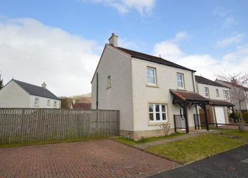 Thumbnail 3 bed property for sale in Village Green, Lennoxtown, Glasgow