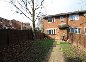 Thumbnail 1 bedroom flat for sale in The Canadas, Turnford, Broxbourne