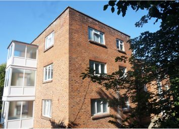 Thumbnail 1 bed flat for sale in Bitterne Road, Bitterne, Southampton