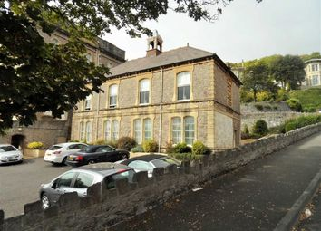 Thumbnail 1 bed flat for sale in Atlantic Road, Weston-Super-Mare