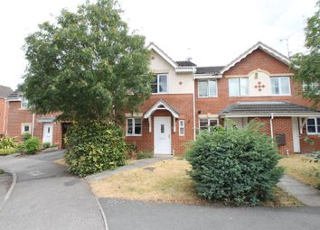 Thumbnail 2 bed semi-detached house to rent in Penny Hapenny Court, Atherstone