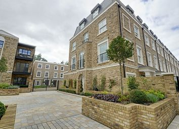 Thumbnail 2 bedroom flat to rent in Renaissance Square Apartments, Palladian Gardens, Chiswick