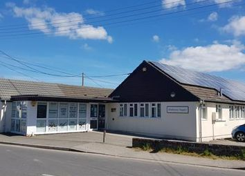 Thumbnail Commercial property for sale in Middleway Surgery, Middleway, St Blazey, Par, Cornwall
