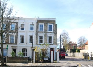 Thumbnail 2 bed flat to rent in Axminster Road, Holloway
