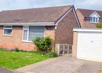 Thumbnail 3 bed detached bungalow for sale in Lakeside Avenue, Lydney