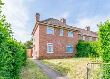 Thumbnail 3 bed semi-detached house for sale in Westbury Lane, Bristol, City Of Bristol