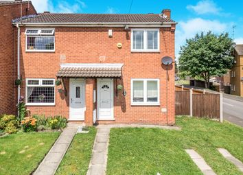 Thumbnail 2 bed end terrace house for sale in Bestwood Lodge Drive, Arnold, Nottingham