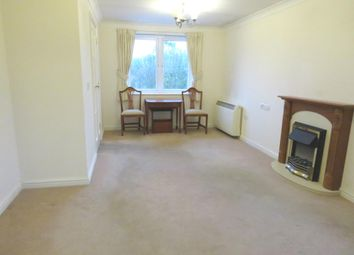 Thumbnail 1 bedroom property for sale in Bursledon Road, Hedge End, Southampton