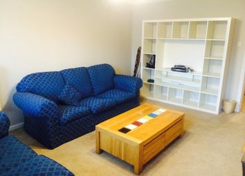 Thumbnail 3 bed flat to rent in Jute Street, Old Aberdeen, Aberdeen AB243Ex