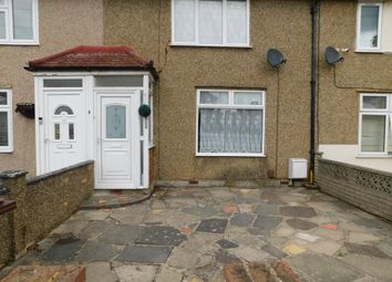 Turnage Road, Dagenham RM8. 2 bed terraced house