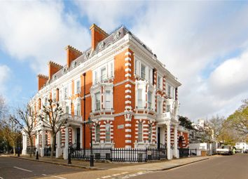 Thumbnail 2 bedroom flat for sale in Observatory Gardens, London