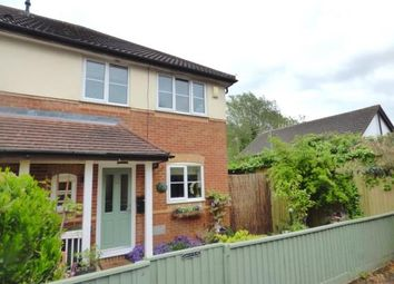 Thumbnail 3 bed semi-detached house for sale in Ascot Place, Bletchley, Milton Keynes, Buckinghamshire