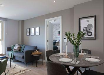 Thumbnail 3 bed duplex to rent in Waterman Walk, Salford