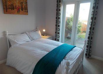 Thumbnail Room to rent in Room 2, Clayburn Road, Hampton, Peterborough