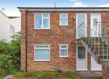 Thumbnail 1 bedroom flat for sale in North Holmes Road, Canterbury