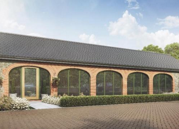 Thumbnail 3 bed barn conversion for sale in The Barns, Barleythorpe Road, Oakham, Rutland