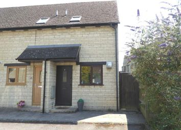 Thumbnail 1 bed property to rent in Treadwells, Stanford In The Vale, Faringdon