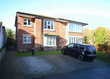 Thumbnail 2 bed flat for sale in Honey End Lane, Reading