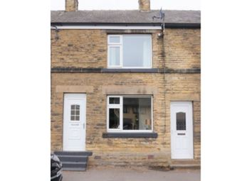 Thumbnail 2 bed terraced house for sale in Main Road, Sheffield