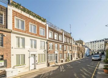 Thumbnail 3 bed flat for sale in Stanhope Mews East, London
