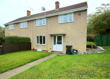 Thumbnail 4 bed detached house for sale in Waterbridge Road, Withywood, Bristol