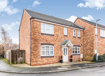 3 bed link-detached house for sale in Redlands Road, Hadley, Telford TF1