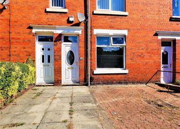Thumbnail 2 bed flat for sale in Glebe Terrace, Dunston, Gateshead