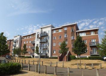 Thumbnail 2 bed flat for sale in Blenheim Court Kingsquarter, Maidenhead, Berkshire