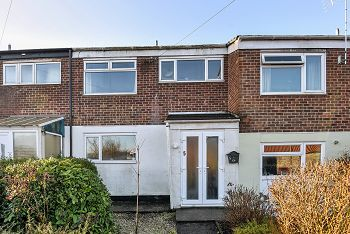 Thumbnail 2 bedroom terraced house to rent in Cobbett Place, Warminster