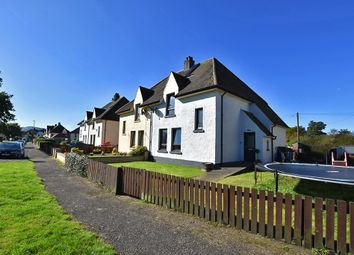 Thumbnail 4 bed semi-detached house for sale in Caol, Fort William