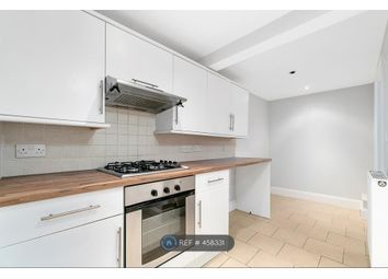 Thumbnail 1 bed maisonette to rent in Grenville Road, Plymouth