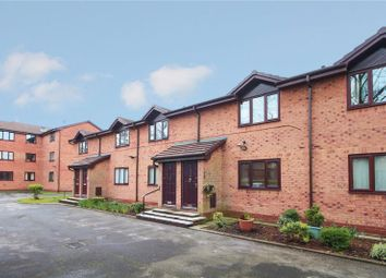 1 bed flat for sale in Voltaire Avenue, Salford M6