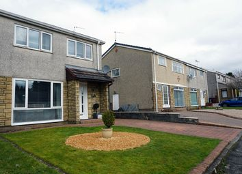 Thumbnail 3 bedroom semi-detached house for sale in Pitcairn Crescent, Hairmyres, East Kilbrdie