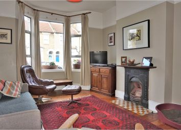 Thumbnail 4 bed terraced house for sale in Bradgate Road, Catford