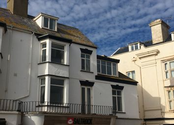 Thumbnail 2 bedroom maisonette to rent in King Street, Sidmouth