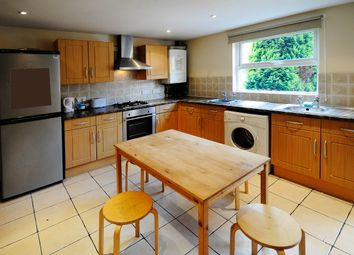 Thumbnail 7 bed terraced house to rent in Ash Road, Headingley