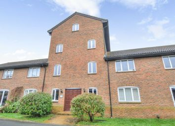 Thumbnail 3 bed flat for sale in Warren Road, Little Horwood, Milton Keynes