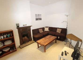 Thumbnail 3 bedroom flat to rent in Lenton Avenue, The Park, Nottingham