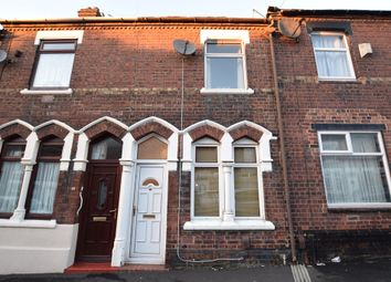 Thumbnail 4 bed terraced house for sale in Fenpark Road, Fenton, Stoke-On-Trent