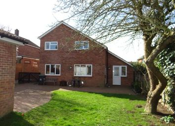 Thumbnail 4 bed detached house for sale in Pilgrims Way, Canterbury, Kent