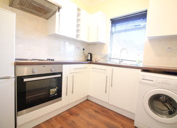 Thumbnail 1 bed flat to rent in Nicholes Road, Hounslow