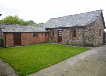 Thumbnail 3 bed detached house to rent in Whitstone, Holsworthy, Devon