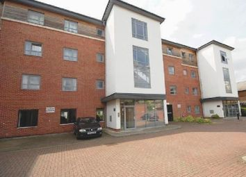 Thumbnail 2 bed flat for sale in Riverside Close, Romford