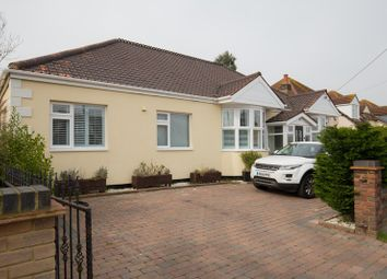 Thumbnail 4 bed bungalow for sale in Albert Drive, Basildon, Essex