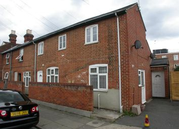 Thumbnail 1 bedroom maisonette for sale in 1A & 1B Sirdar Road, Ipswich, Suffolk