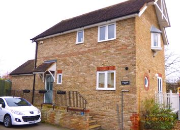 Thumbnail 3 bedroom detached house to rent in Upper Brents, Faversham