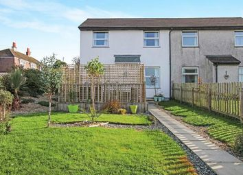 Thumbnail 2 bed semi-detached house for sale in Lostwithiel, Cornwall, England